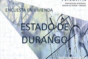 Encuesta Durango